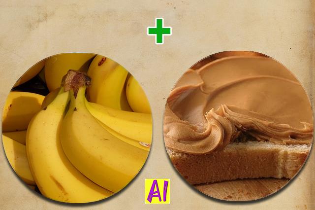 banan-maslo