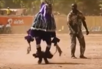 tanec-afrika
