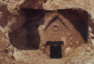 Тайна могилы Иисуса Христа