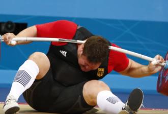 Трагедии на олимпийских играх