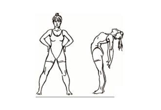 упражнения улучшают кровоснабжение
