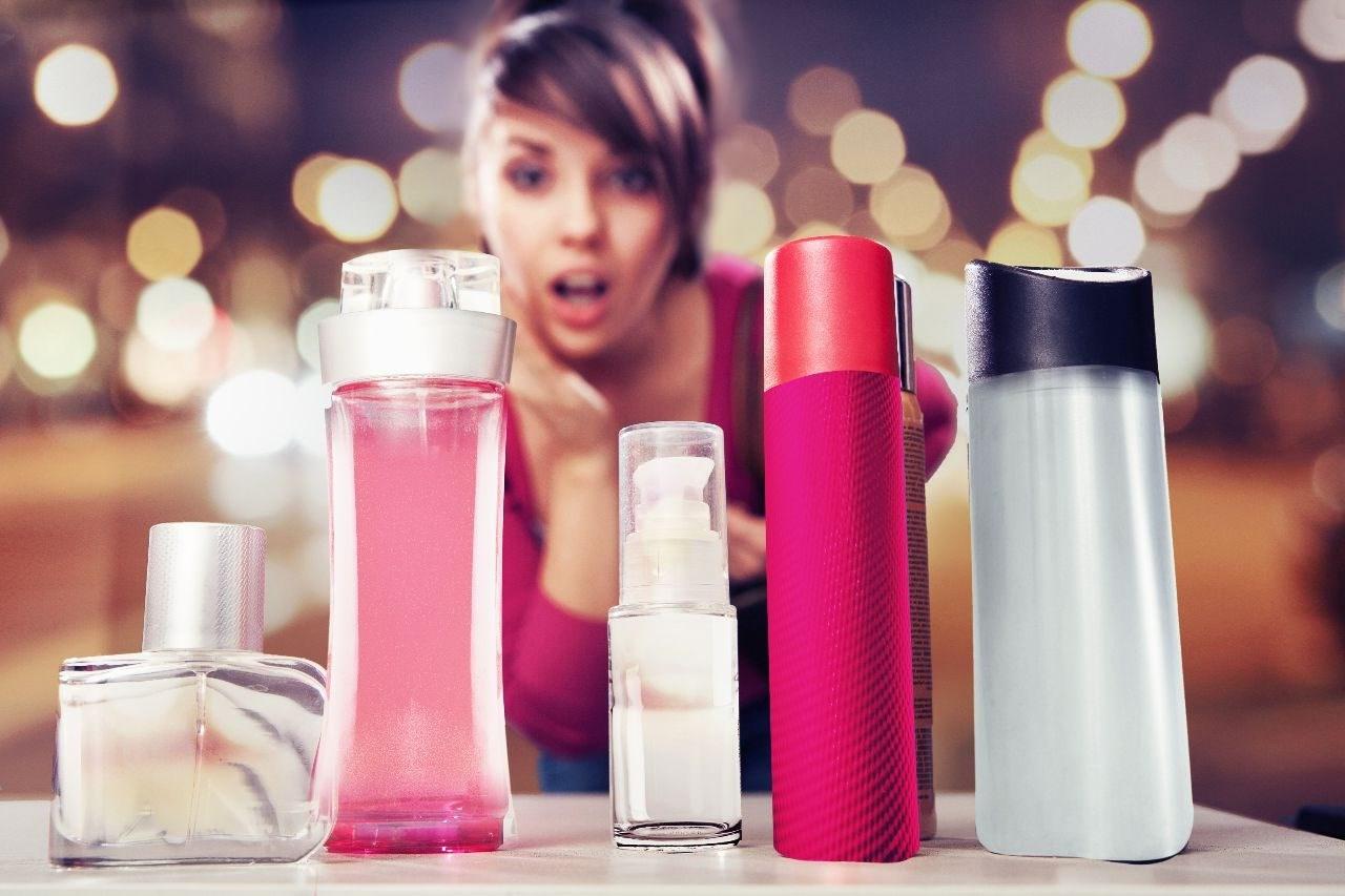 Как очаровать ароматом