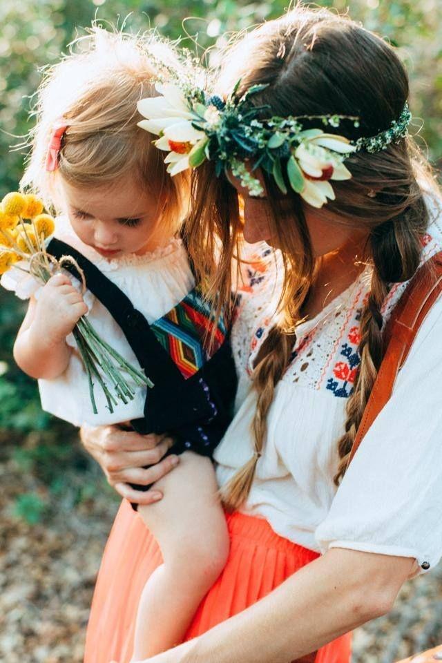 Дочь как мать! 20 фотографий, где мамы и дочери похожи друг на друга