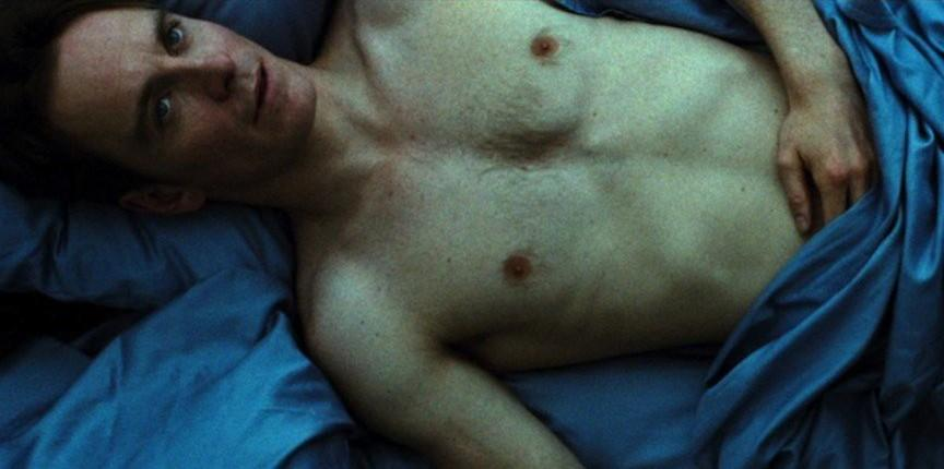 12 самых скандальных эротических сцен, Майкл Фассбендер (Michael Fassbender)