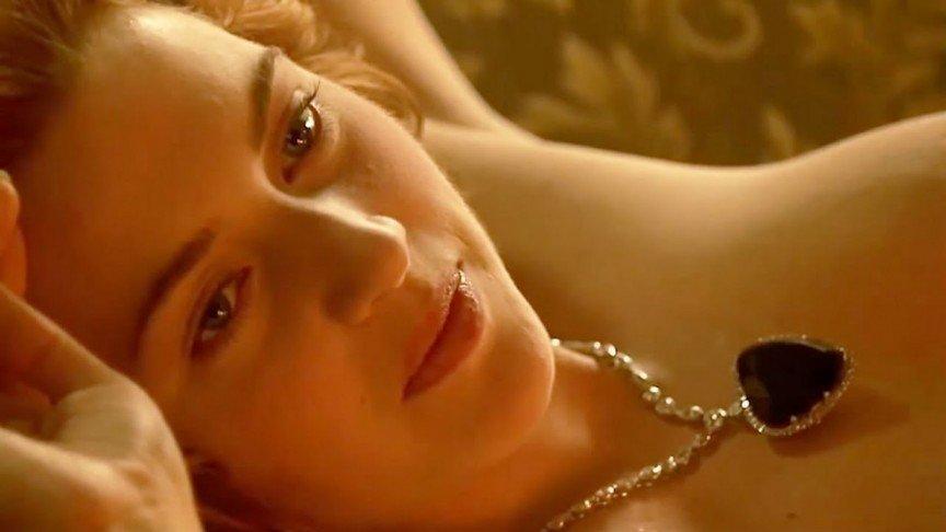 12 самых скандальных эротических сцен, Кейт Уинслет (Kate Winslet)