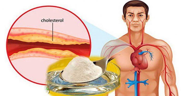 Народное средство от высокого кровяного давления