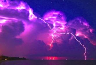 факты о молниях