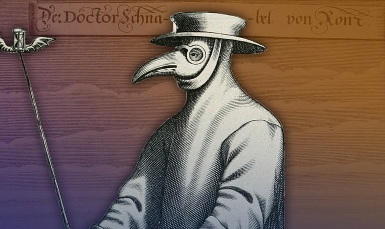 До какого возраста вы бы дожили в средневековье, эпидемии чумы