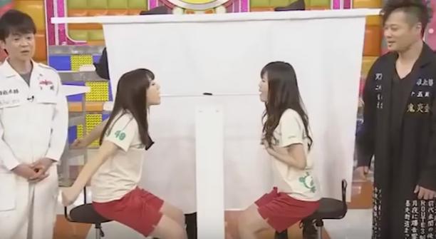 Фото безумных японских тв шоу