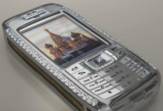 очень дорогие смартфоны