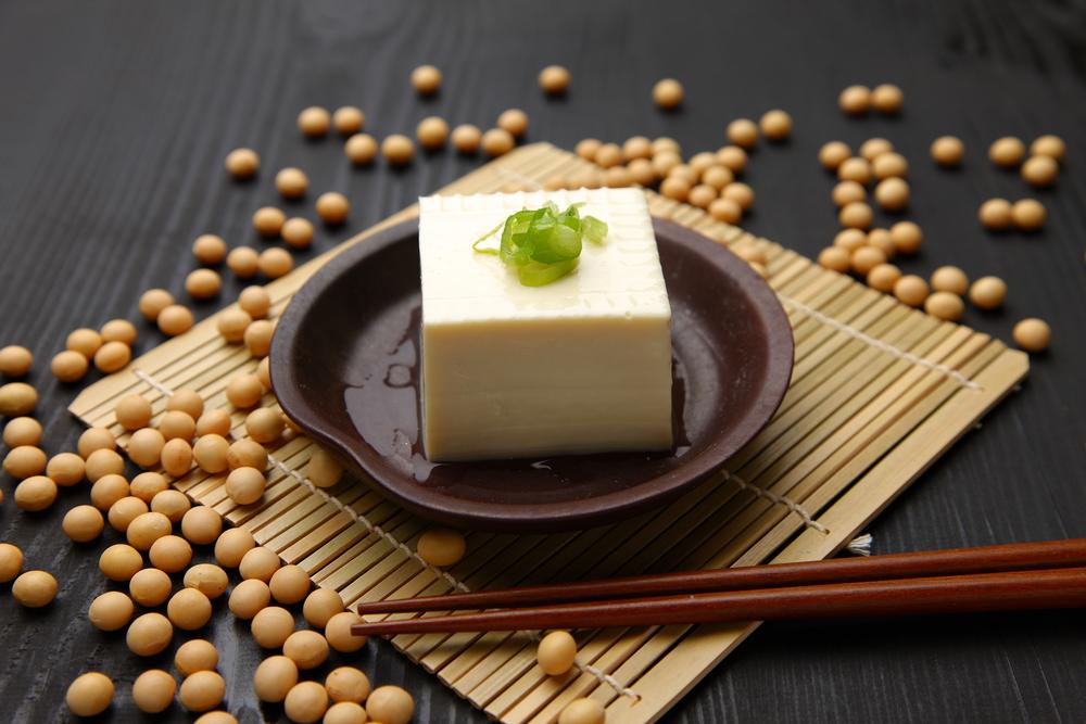 Источники полезных жиров, тофу