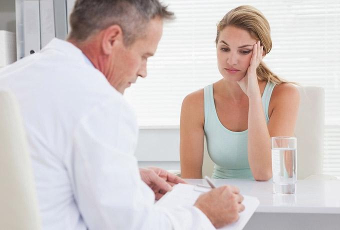 «женские врачи» обманывают своих пациенток