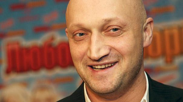 Куценко завершает актёрскую карьеру