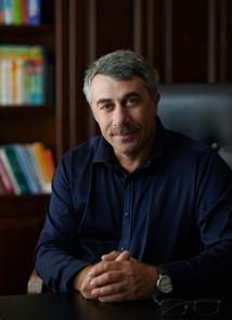 Вредна ли детям Кока-Кола, доктор Комаровский