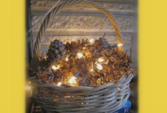Подборка новогодних украшений