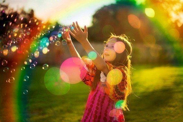 где искать счастье