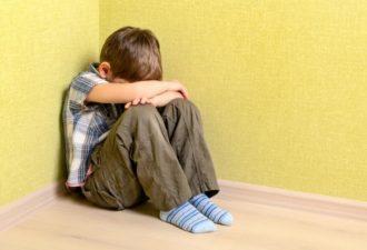 7 грубых ошибок родителей