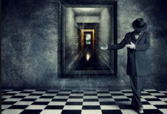 6 колоссальных иллюзий, управляющих человечеством
