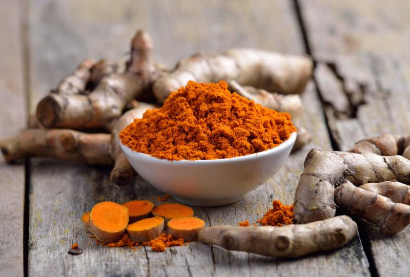 10 продуктов, которые почистят артерии, имбирь