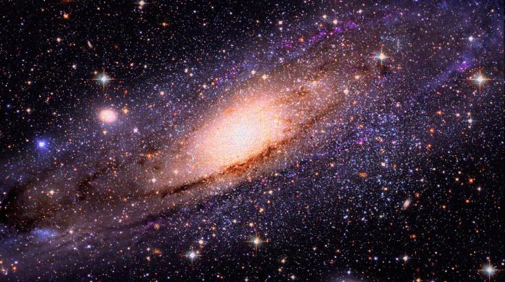 25 удивительных фактов о космосе
