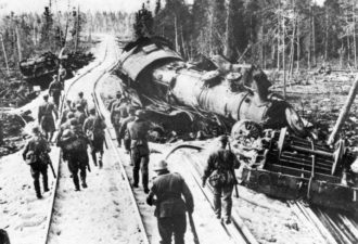 Как Николай I немцам в 1941 помешал