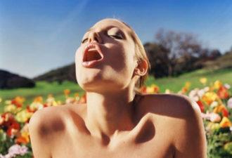 9 фактов про оргазм