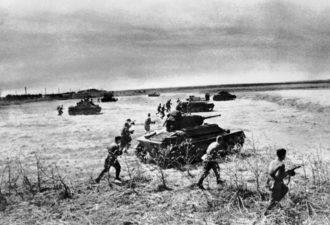 правда о советских танках