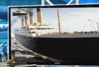 Титаник - о чём нам врали