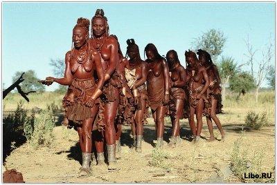 сексуальные традиции народов мира