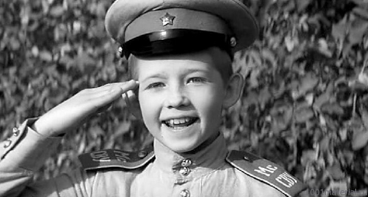 Что стало с маленьким Ваней Трофимовым