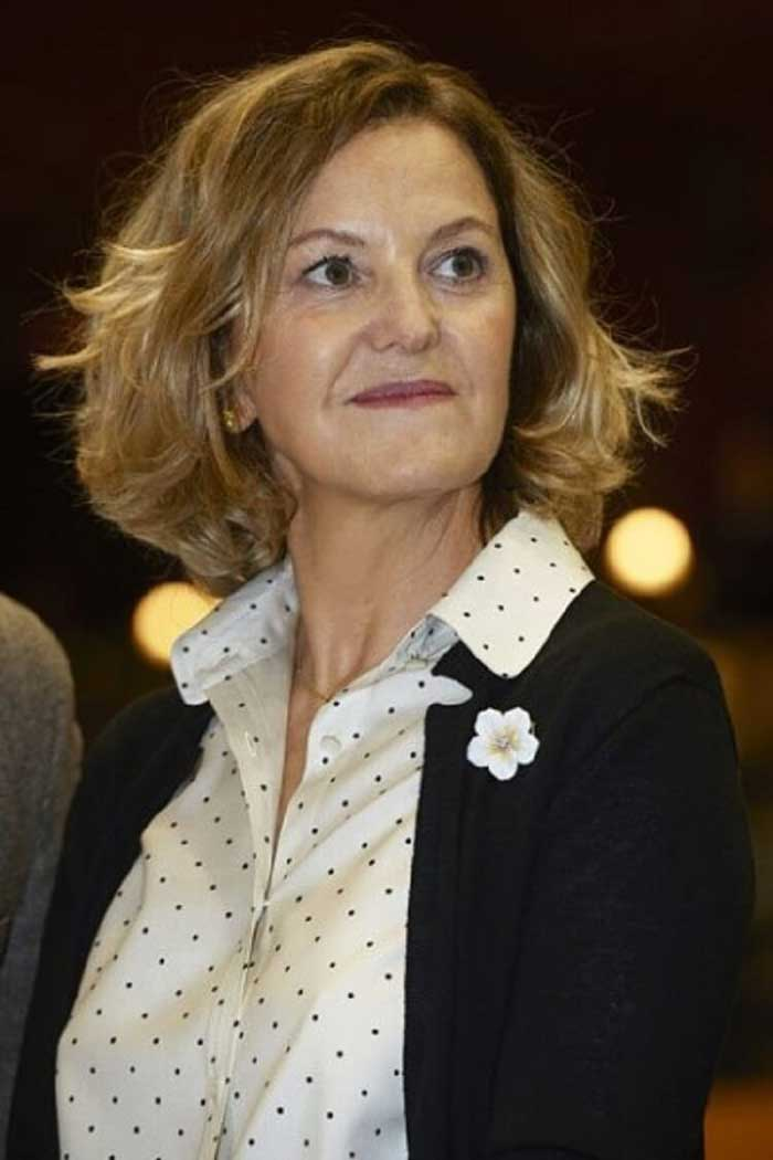 лицо жен западных миллиардеров