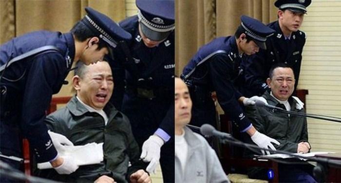 Жестокость современного китайского правосудия
