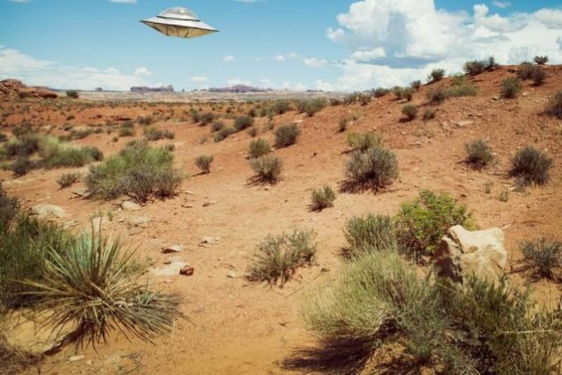 сообщения о Марсе из прошлого