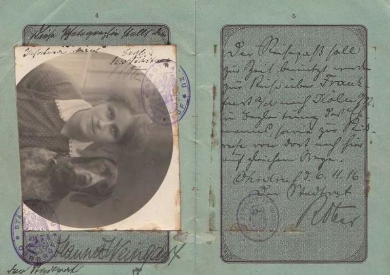 6 удивительных историй о паспортах