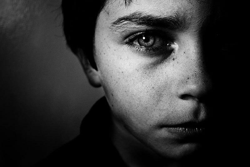 Стыд и страх