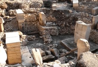 10 необъяснимых и шокирующих находок археологов