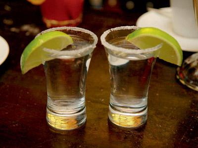 Какой алкогольным напитком является самым вредным, текила