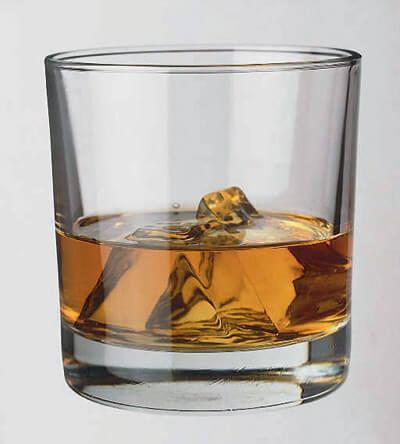 Какой алкогольным напитком является самым вредным, виски
