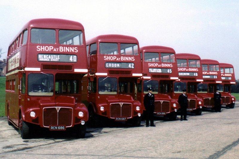 красивые и необычные автобусы