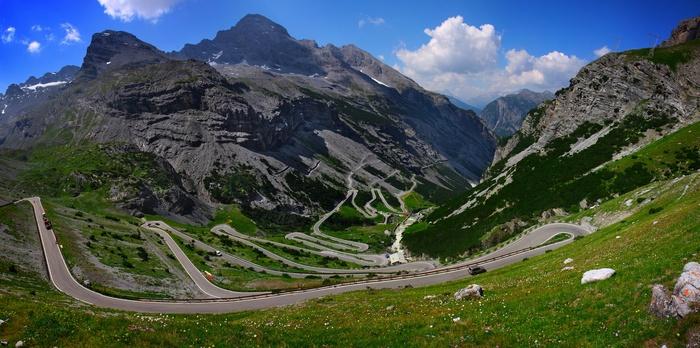 15 самых опасных дорог в мире