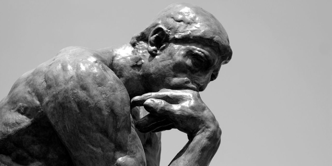 Восемь загадок философии