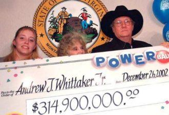 10 проклятых победителей в лотерею