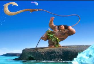 Не вошедшая в мультфильм сцена о рыбалке