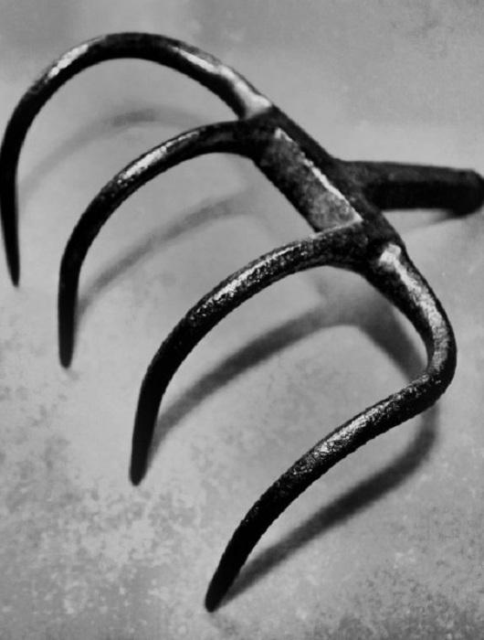 изощренные орудия пыток
