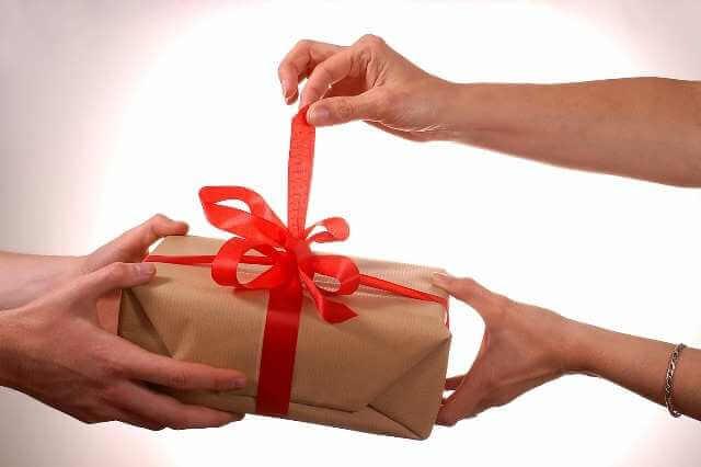 Инструкция для мужчин по выбору подарков