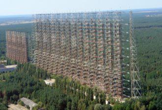 Заброшенные проекты СССР