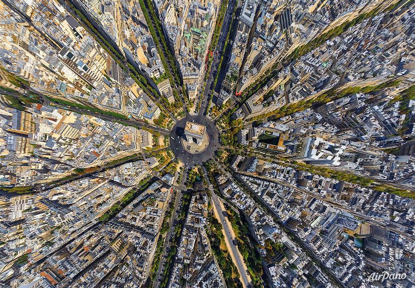 10 красивейших городов мира