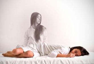 Сонный паралич