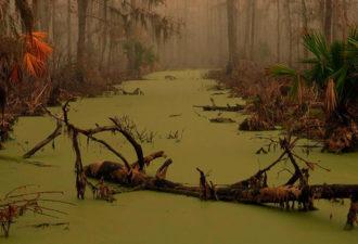 7 самых страшных мест на планете