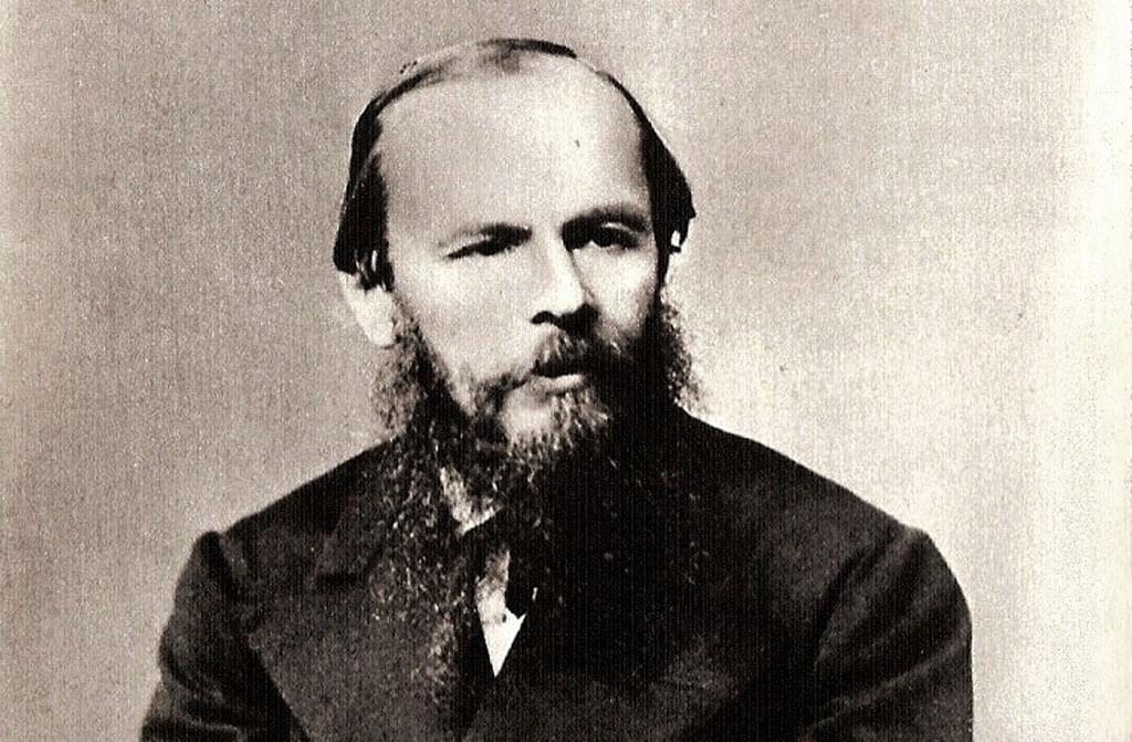 Пророчество Фёдора Михайловича Достоевского